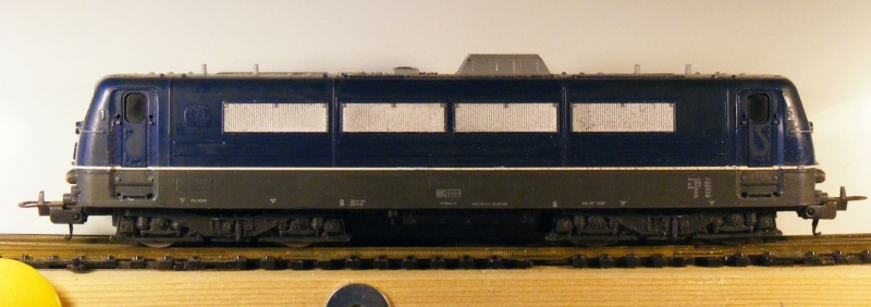 E410 - tiefergelegt Dscf4925
