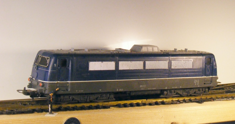E410 - tiefergelegt Dscf4926