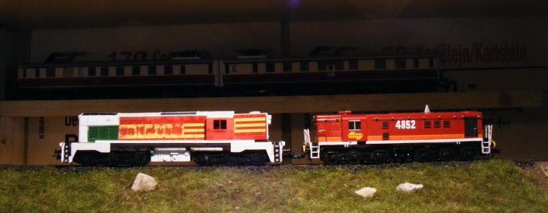 ...mal was Anderes, ein Yankee auf DB-Gleisen - Seite 2 Dscf4932