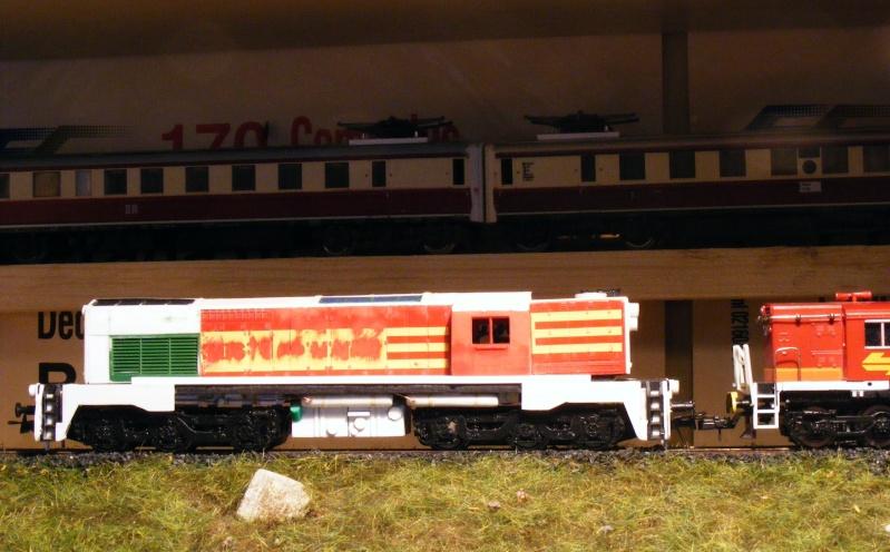 ...mal was Anderes, ein Yankee auf DB-Gleisen - Seite 2 Dscf4933