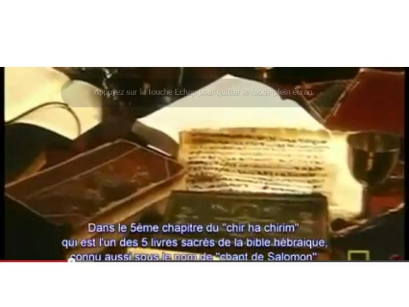 La Vérité absolue: le Prophète Muhammad (saws) dans la Bible... Diapos10
