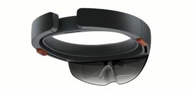 les lunettes microsoft de la bombe 01900011