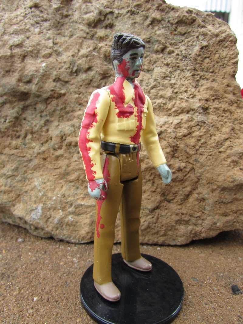 HORROR-IBLE CUSTOMS by ourchickenshack 02010