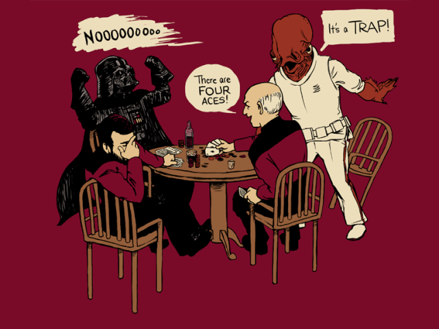 Star Wars - The Cool Weird Freaky Creepy Side of The Force - VOL 2 - Page 4 Poker10