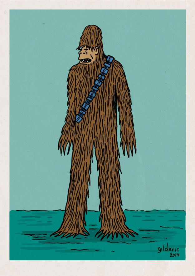 Star Wars - The Cool Weird Freaky Creepy Side of The Force - VOL 2 - Page 2 Tintin10