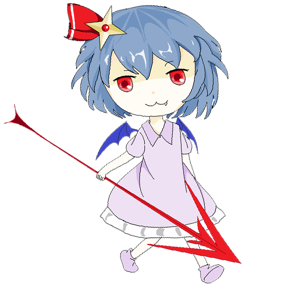 Members' Fanart - Page 6 Remili12