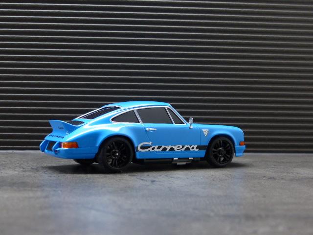 Porsche 911 2.7 rs ( maj du 15/04/15 ) P1030724