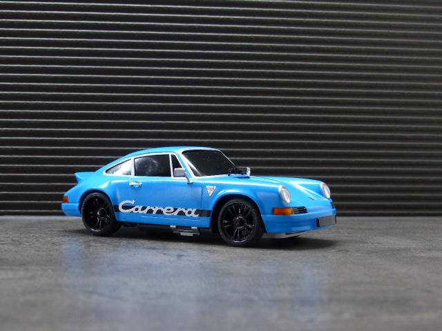 Porsche 911 2.7 rs ( maj du 15/04/15 ) P1030725