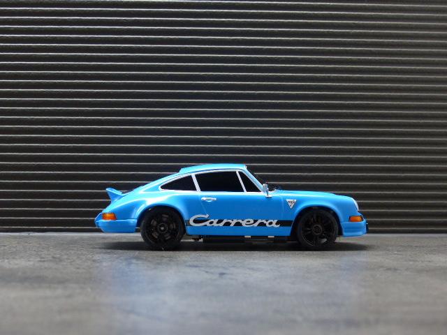 Porsche 911 2.7 rs ( maj du 15/04/15 ) P1030726