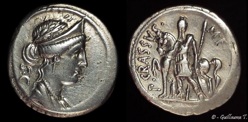 La République Romaine (Nouveau thème Dardanien ! ) Licina10