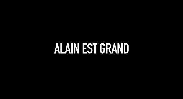 être ou ne pas être Alain10