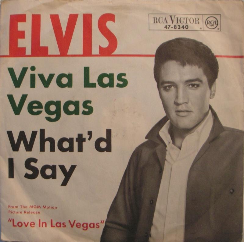 Viva Las Vegas / What' d I Say 15_24_10
