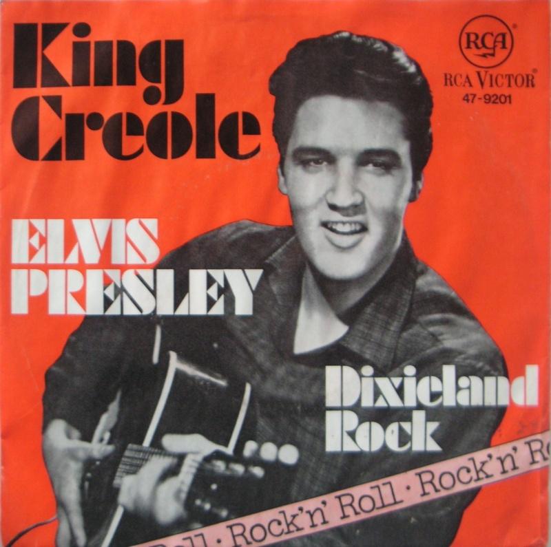 King Creole / Dixieland Rock 2110