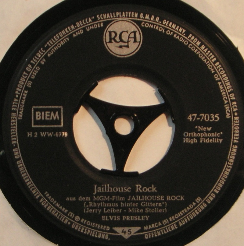 Jailhouse Rock / Treat Me Nice 22a_2510