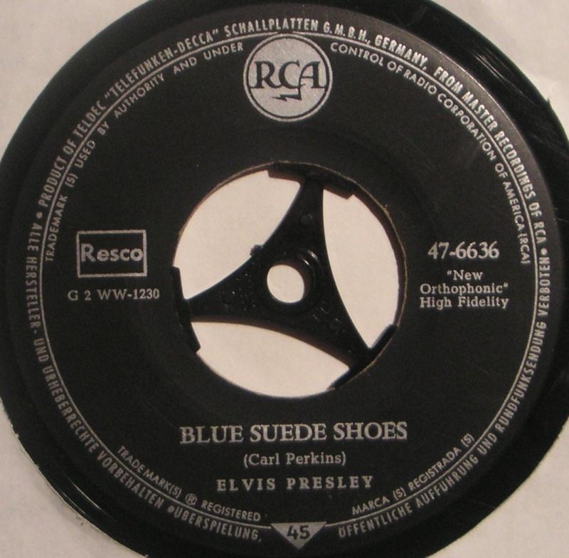 Blue Suede Shoes / Tutti Frutti 26b_1910