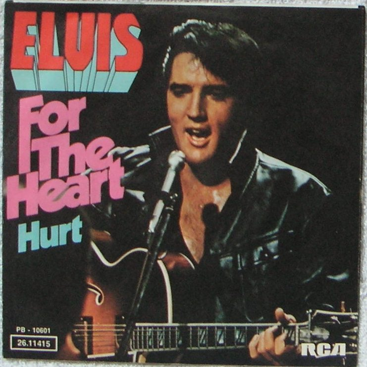 For The Heart / Hurt 711