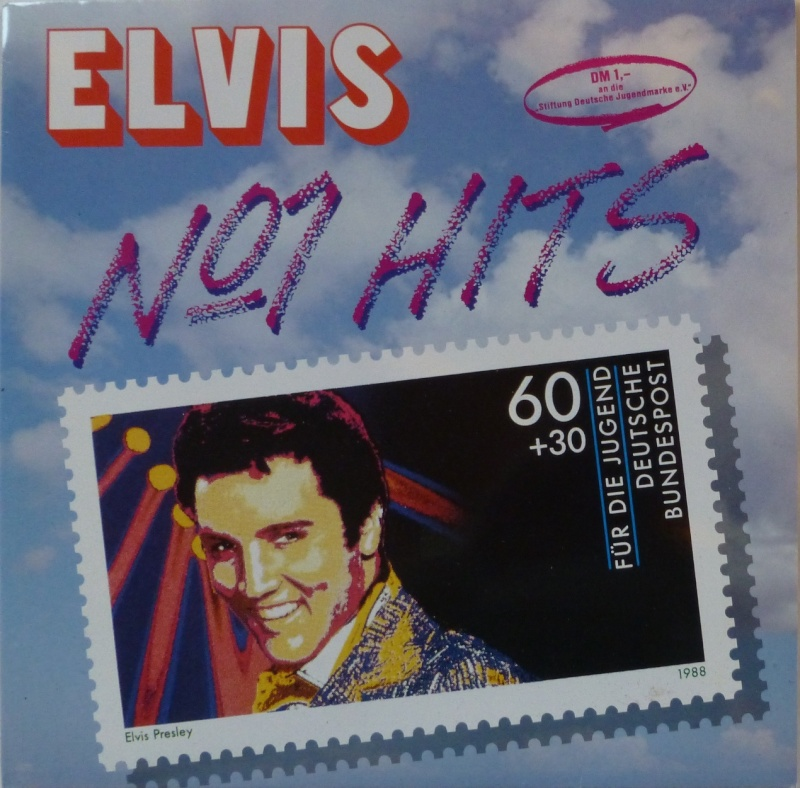 ELVIS NO.1 HITS P1000910