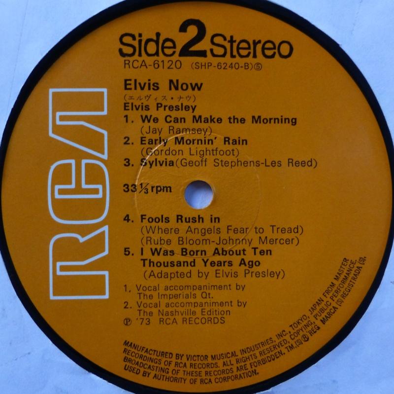 ELVIS NOW P1050312