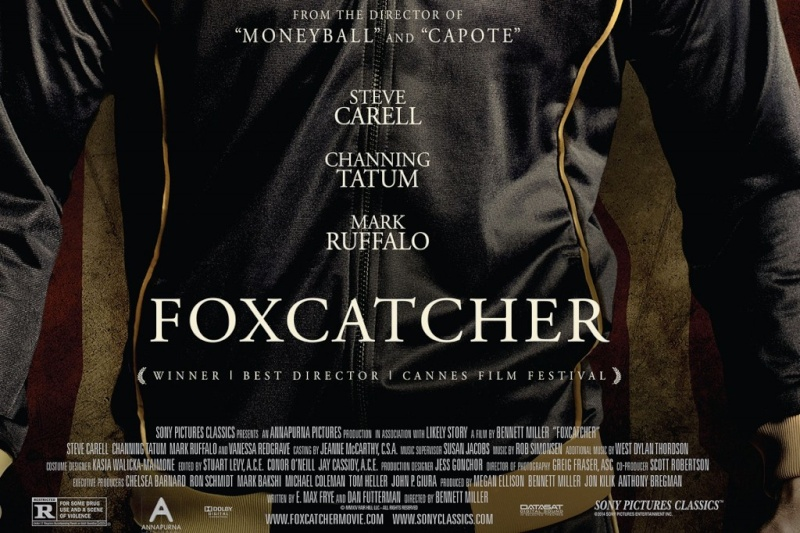 Foxcatcher (2014) Foxcat10