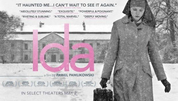 Ida (2013) Frases10