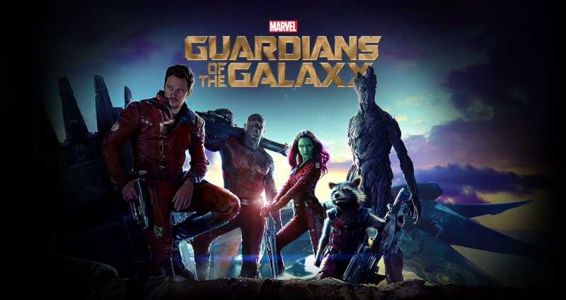 Guardians of the Galaxy (2014) Guardi11