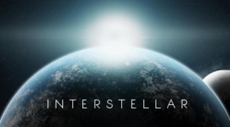Interstellar (2014) Inters10