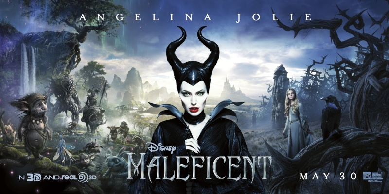 Maleficent (2014) Malefi10