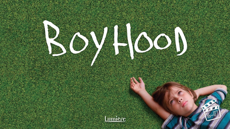 Boyhood (2014) Wallpa10