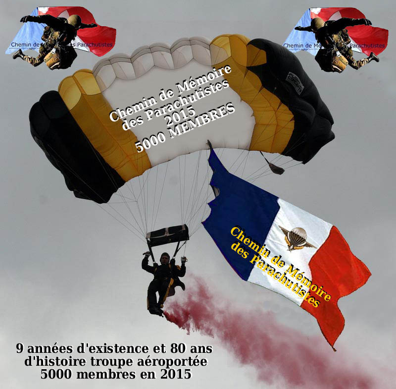 NAMIES 13° RDP 11° CHOC brevet militaire parachutiste n°219.725 avril 1964 11_pla10