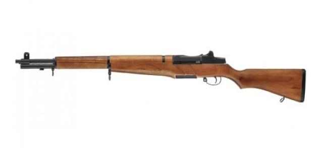 Garand M1 G&G Captur30