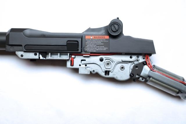Garand M1 G&G Garand22