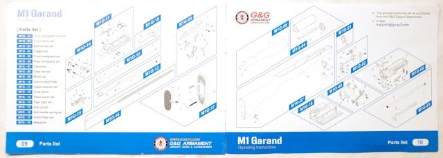 Garand M1 G&G Garand34