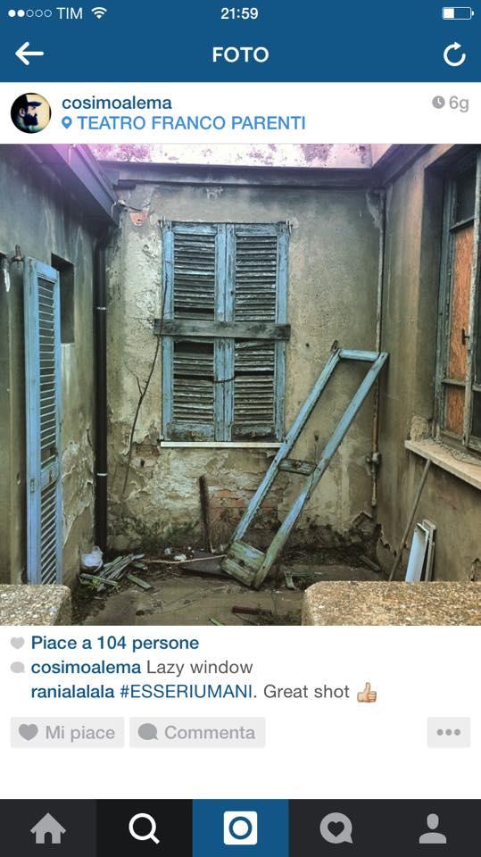 ESSERIUMANI - Cazzeggio...(tutto quello che volete dire su Marco Mengoni e non riuscite a tacere) - Pagina 35 Teatro11