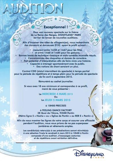 [Saison] La Fête Givrée - Frozen Summer Fun (du 4 juin au 18 septembre 2016) - Page 4 Frozen11