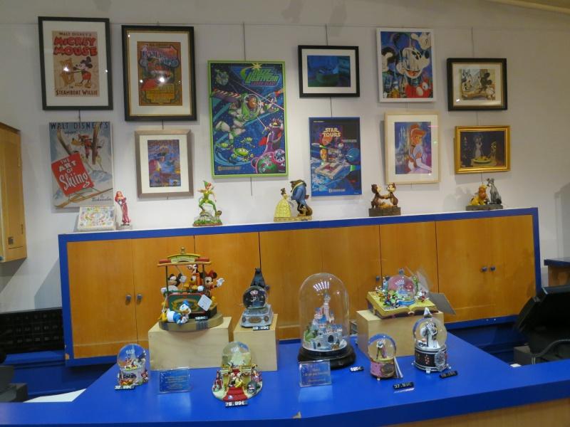 The Art of Disney On Demand à Disney Gallery [Disney Village] - Page 3 Iee110