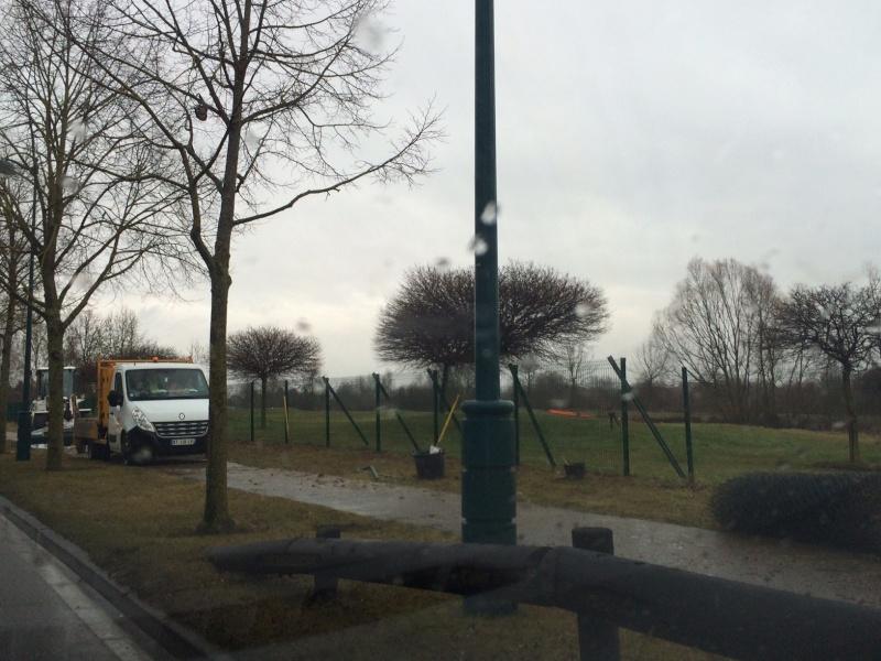 [Golf Disneyland] Nouvelles clôtures rigides Img_5910
