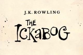 The Ickabog, la nouvelle histoire de JK Rowling Ickabo10