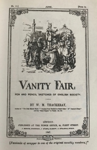 LC Vanity Fair : chapitres 1 à 10 Img_6211