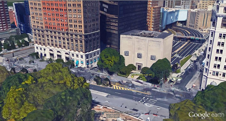 Lieux de tournages de films vus avec Google Earth - Page 29 Nouvel16