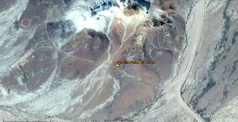 Lieux de tournages de films vus avec Google Earth - Page 29 Nouvel45