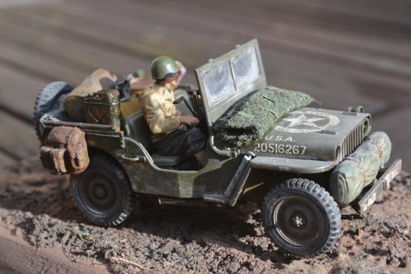 Jeep Willys [Tamiya 1/35] Dsc_1828