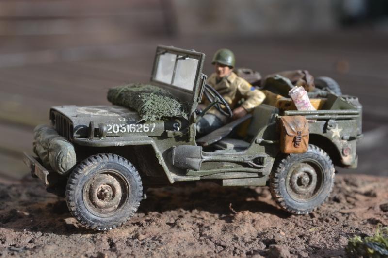 Jeep Willys [Tamiya 1/35] Dsc_1829