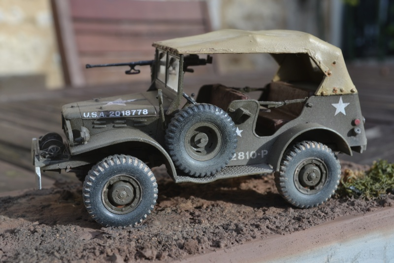 Dodge WC 56 [Italeri 1/35] Dsc_1830