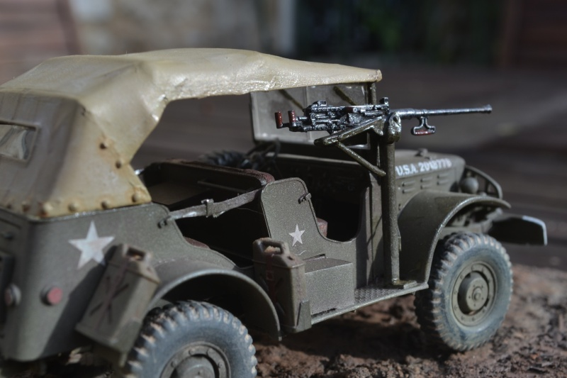 Dodge WC 56 [Italeri 1/35] Dsc_1832