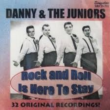 DANNY & THE JUNIORS Downl104