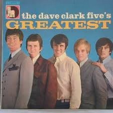 THE DAVE CLARK FIVE Downl127