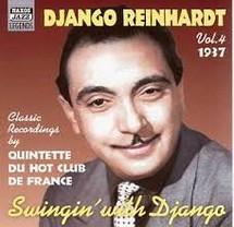 DJANGO REINHARDT Downl266