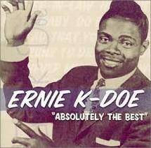ERNIE K-DOE Downl274
