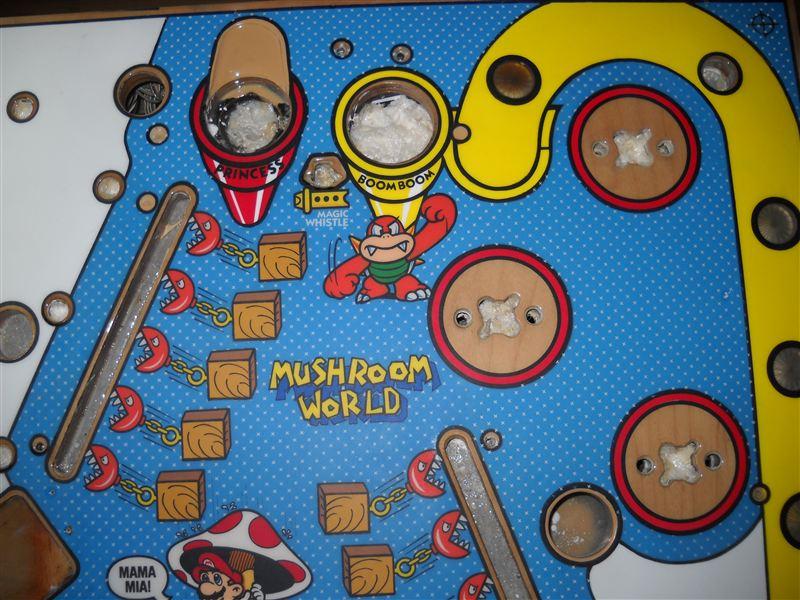 restauration plateau mario mushroom - Page 4 1010