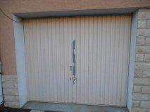Decaper Porte De Garage